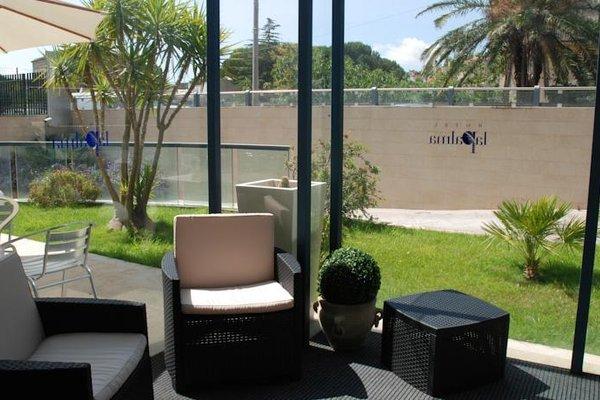 Hotel La Palma - фото 21