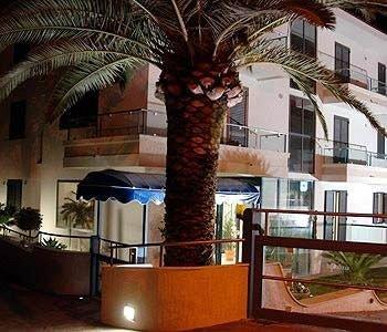 Hotel La Palma - фото 22
