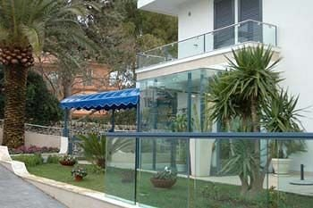 Hotel La Palma - фото 23