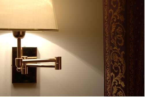 Hotel La Palma - фото 5