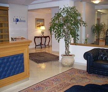Hotel La Palma - фото 7