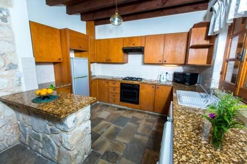 Z & X Holiday Villas - Miliou Area - фото 11