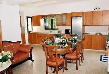 Z & X Holiday Villas - Miliou Area - фото 12