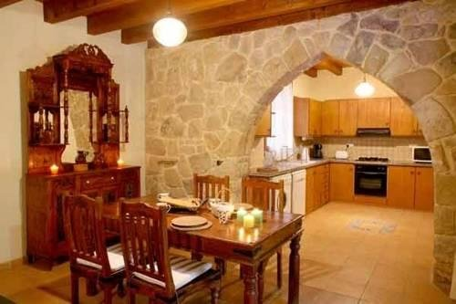 Z & X Holiday Villas - Miliou Area - фото 13
