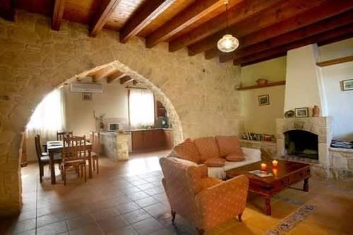 Z & X Holiday Villas - Miliou Area - фото 14