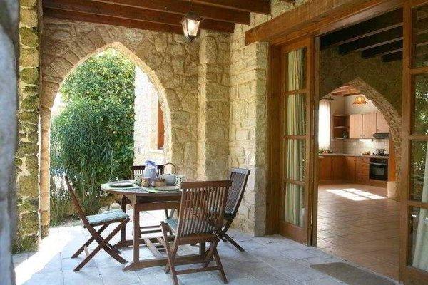 Z & X Holiday Villas - Miliou Area - фото 15