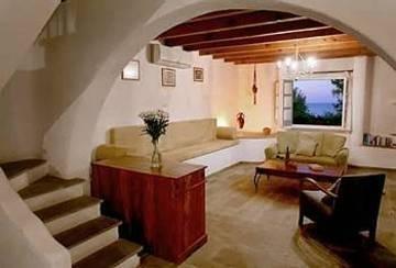Z & X Holiday Villas - Miliou Area - фото 16