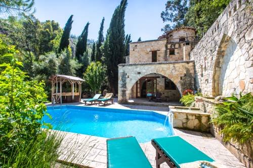 Z & X Holiday Villas - Miliou Area - фото 18