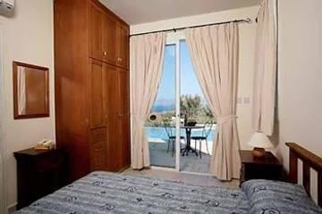 Z & X Holiday Villas - Miliou Area - фото 4