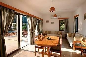 Z & X Holiday Villas - Miliou Area - фото 7
