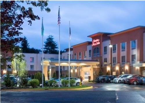 Photo of Hampton Inn & Suites Seattle/Redmond Wa