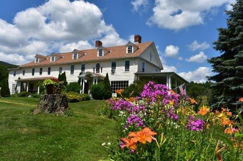 Photo of Harbour House Inn B&B
