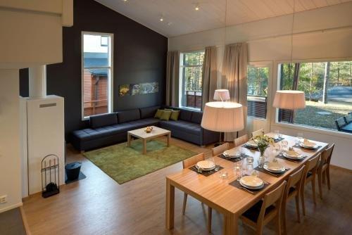 Imatran Kylpyla Spa Apartments - фото 5