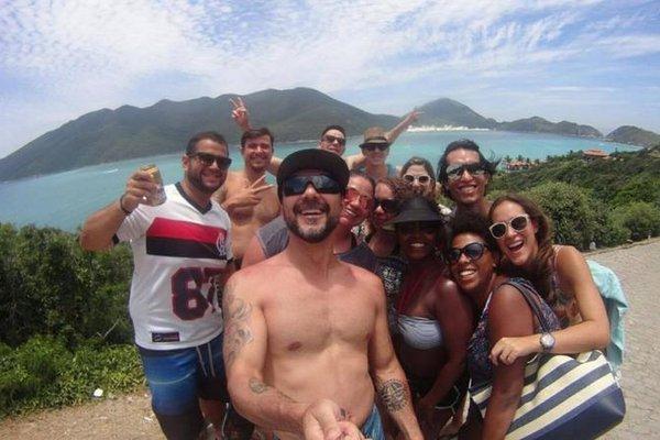 Noosa Brasil Surf Republic - фото 19
