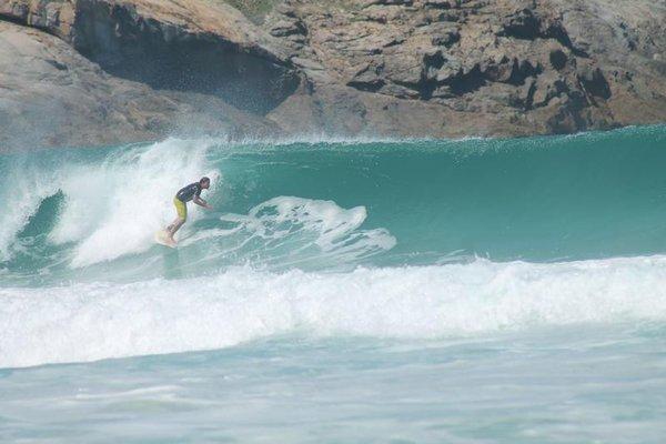 Noosa Brasil Surf Republic - фото 20
