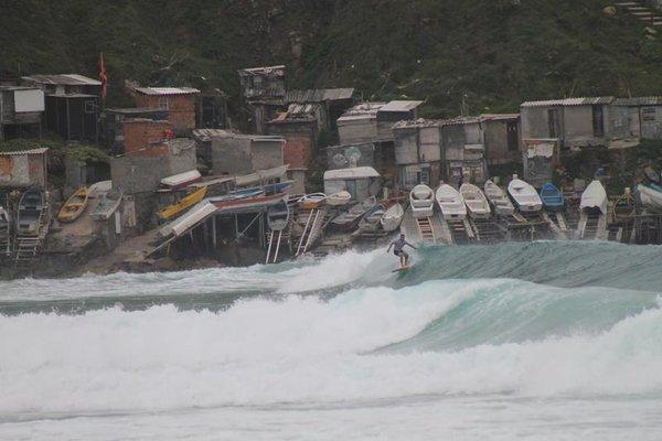 Noosa Brasil Surf Republic - фото 21