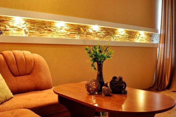 Apartment On Elizy Azeska - фото 1
