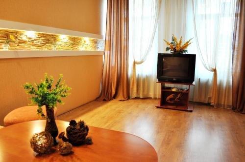 Apartment On Elizy Azeska - фото 5