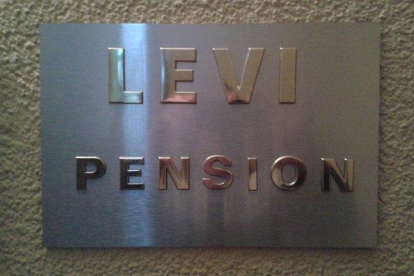 Pension Levi - фото 4