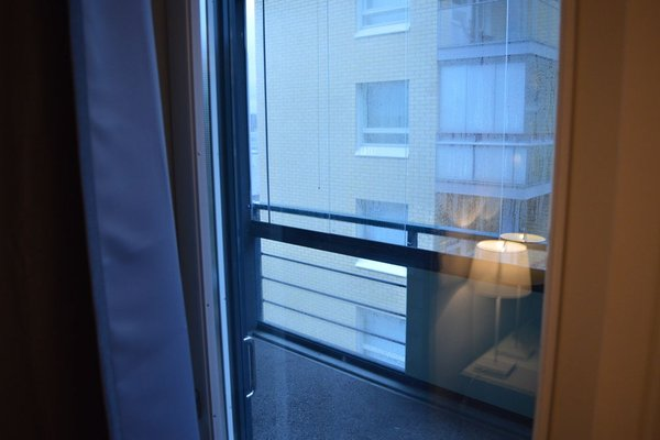 Helsinki Airport Suites - фото 19