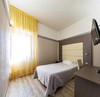 Hotel Elisabeth Due - фото 1