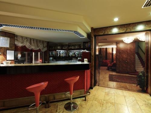 Hotel Elisabeth Due - фото 11