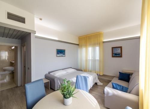 Hotel Elisabeth Due - фото 6