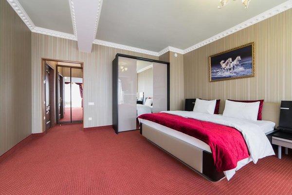 Бутик-отель ANI - фото 1