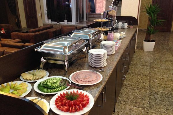 Бутик-отель ANI - фото 7