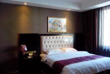 Tangzhong Hotel Jiuzhaigou