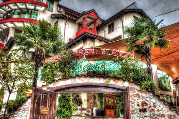 Meatsa Hotel - фото 16