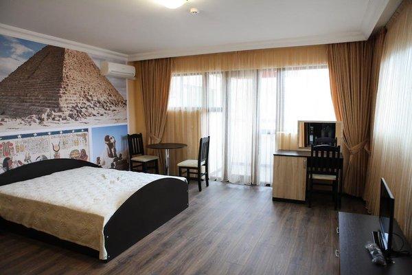 Meatsa Hotel - фото 2