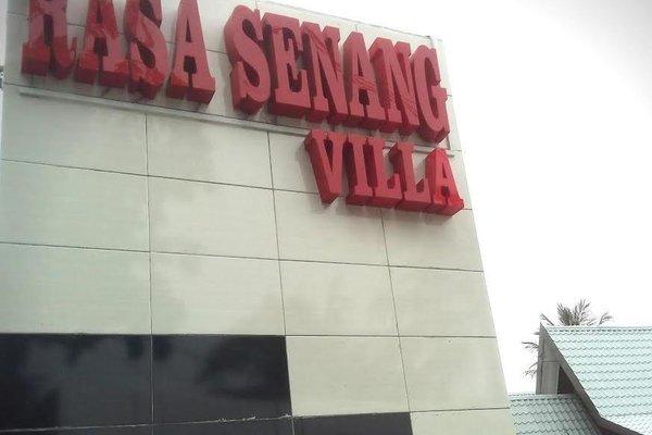 Rasa Senang Villa - фото 12