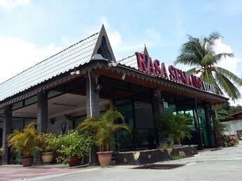 Rasa Senang Villa - фото 16