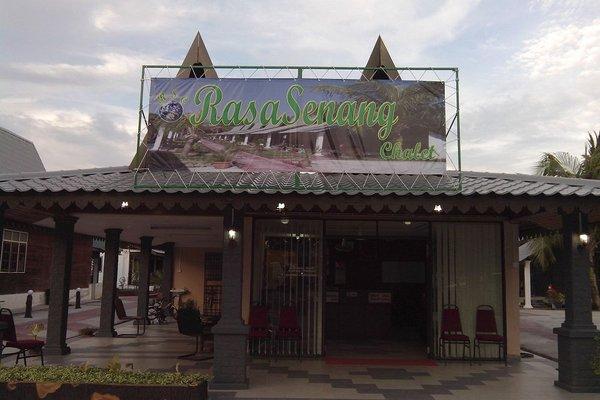 Rasa Senang Villa - фото 17