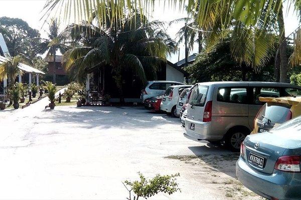 Rasa Senang Villa - фото 21