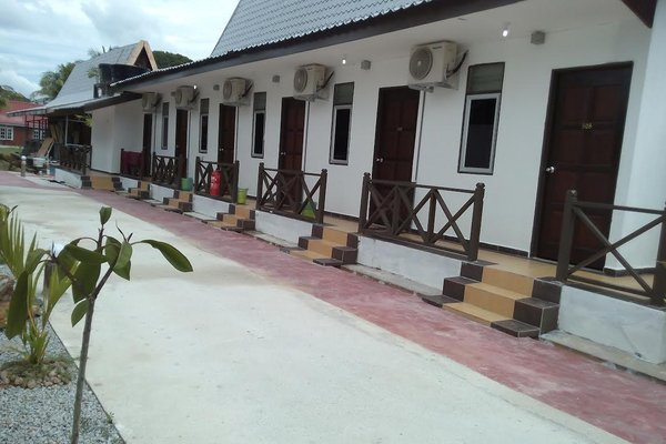 Rasa Senang Villa - фото 22