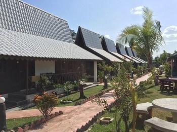 Rasa Senang Villa - фото 23