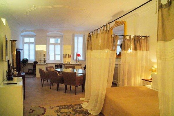 Hotel Goldenes Kreuz - фото 1