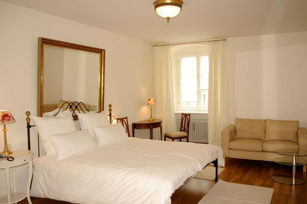 Hotel Goldenes Kreuz - фото 2