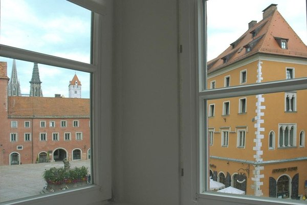 Hotel Goldenes Kreuz - фото 22