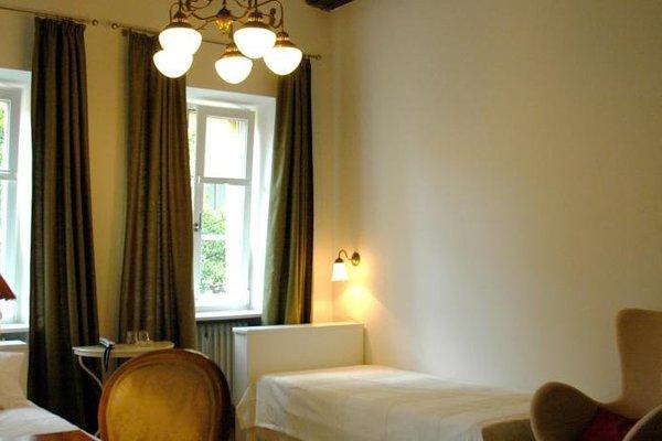 Hotel Goldenes Kreuz - фото 4