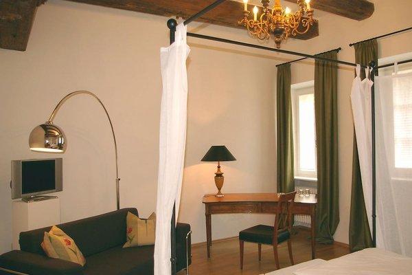 Hotel Goldenes Kreuz - фото 8