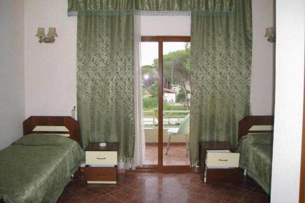 Hotel Pishat e Buta - фото 1