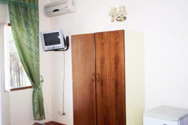Hotel Pishat e Buta - фото 10