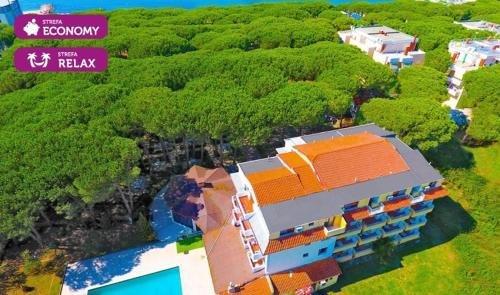 Hotel Pishat e Buta - фото 11