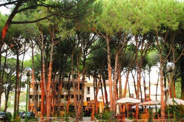 Hotel Pishat e Buta - фото 12