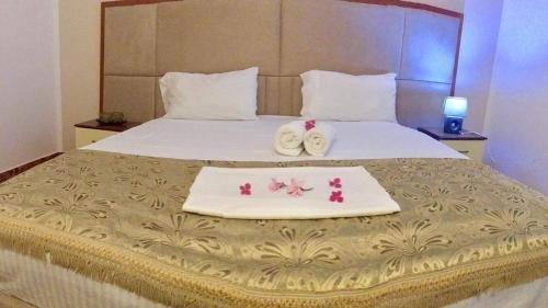 Hotel Pishat e Buta - фото 2