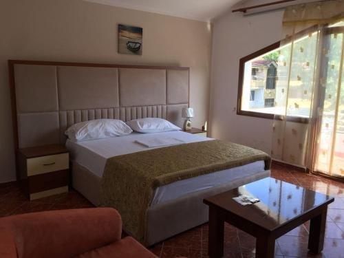Hotel Pishat e Buta - фото 4