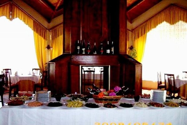 Hotel Pishat e Buta - фото 7